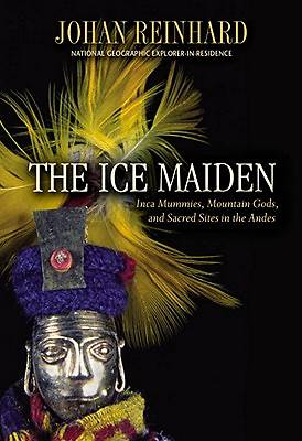 Ice Maiden [Adobe Ebook]