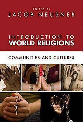 Picture of Introduction to World Religions - eBook [ePub]