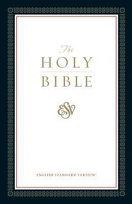 English Standard Version New Classic Reference Bible