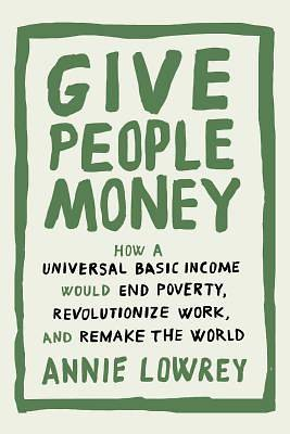 Give People Money:
