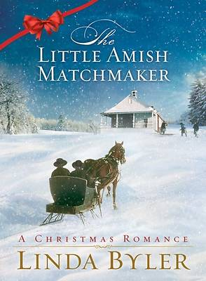 Picture of The Little Amish Matchmaker