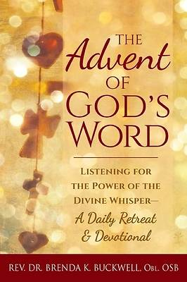 Picture of The Advent of God's Word