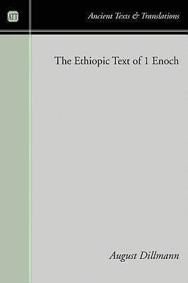 Picture of The Ethiopic Text of 1 Enoch