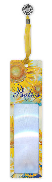Psalms Magnifier Bookmark