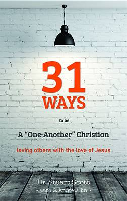 "Picture of 31 Ways to Be a ""one-Another"" Christian"