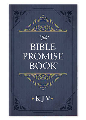 Picture of The Bible Promise Book - KJV