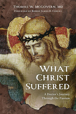 Picture of What Christ Suffered