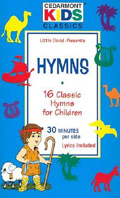 Hymns; 16 Classic Hymns for Children