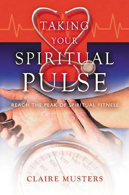 Picture of Taking Your Spiritual Pulse
