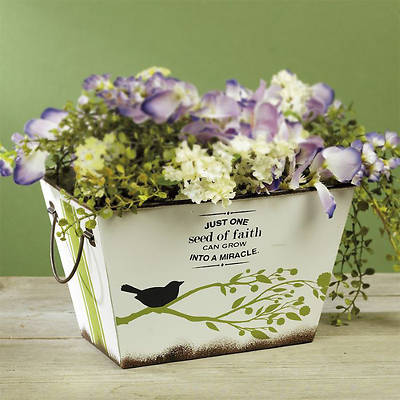 Seed of Faith Planter