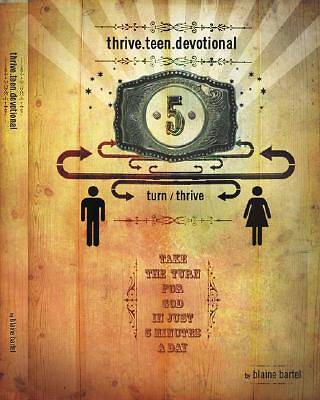 Thrive Teen Devotional [ePub Ebook]