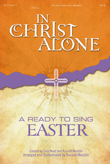 In Christ Alone Choral Book