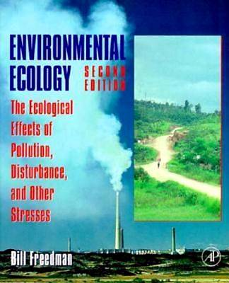 Environmental Ecology [ePub Ebook]