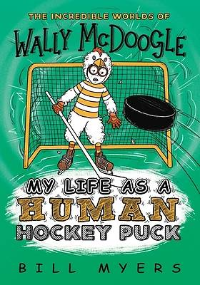Picture of My Life as a Human Hockey Puck