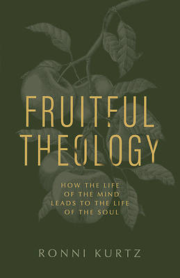 Picture of Fruitful Theology