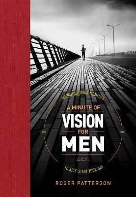 Picture of A Minute of Vision for Men