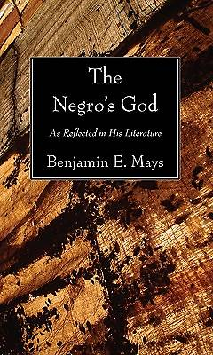 The Negros God