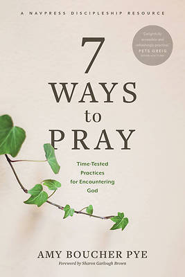 Picture of 7 Ways to Pray