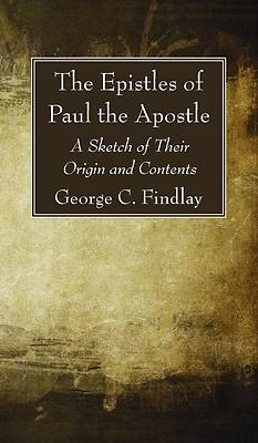 Picture of The Epistles of Paul the Apostle