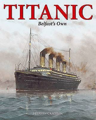 Picture of Titanic Belfast's Own