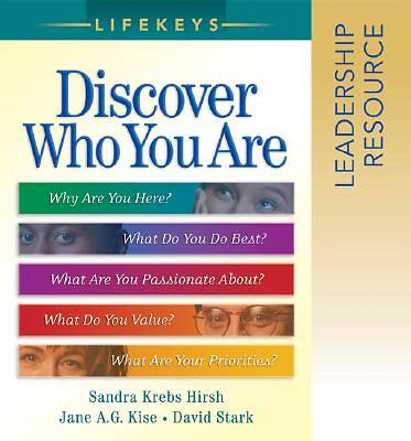 Lifekeys Leadership Resource Notebook