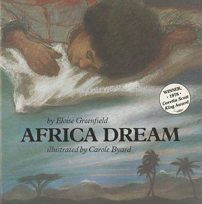 Picture of Africa Dream
