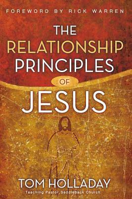 Picture of The Relationship Principles of Jesus