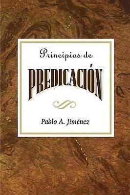 Picture of Principios de predicación AETH