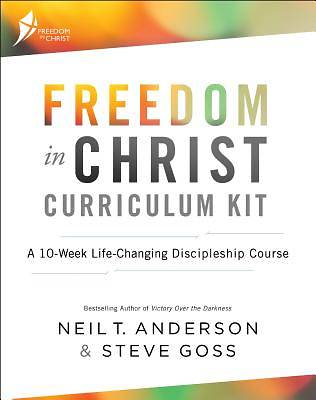 Freedom in Christ Curriculum Kit