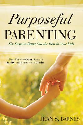 Picture of Purposeful Parenting