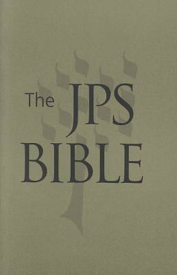 The JPS Bible, Pocket Edition (Moss)
