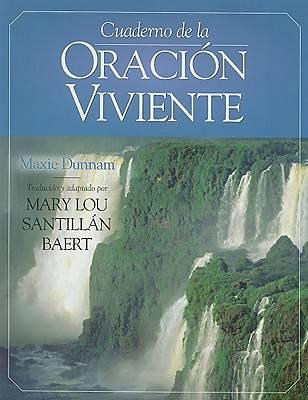 Picture of Cuaderno de la Oracion Viviente