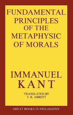 Picture of Fundamental Principles of Metaphysics