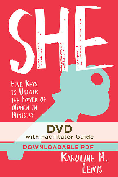 Picture of She: Facilitator's Guide PDF Download