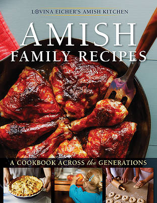 Picture of Amish Family Recipes