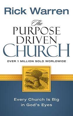Picture of The Purpose Driven Church
