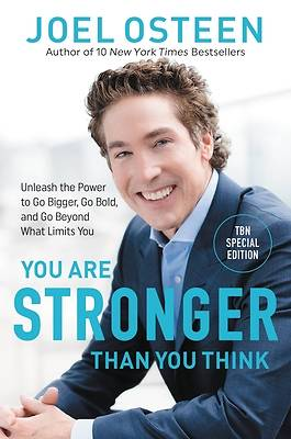 Picture of You Are Stronger Than You Think