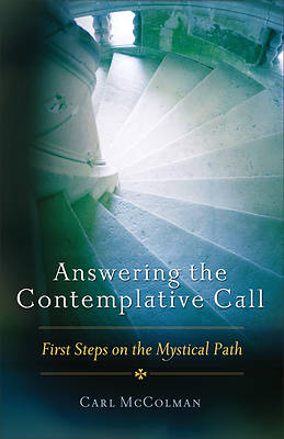 Picture of Answering the Contemplative Call