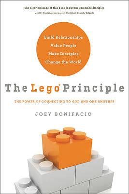 Picture of The Lego Principle