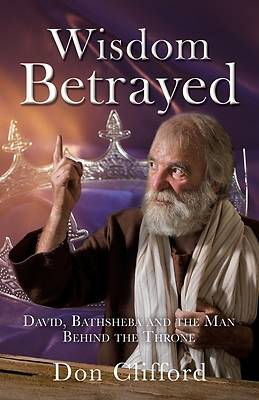 Picture of Wisdom Betrayed