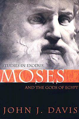 Moses and the Gods of Egypt