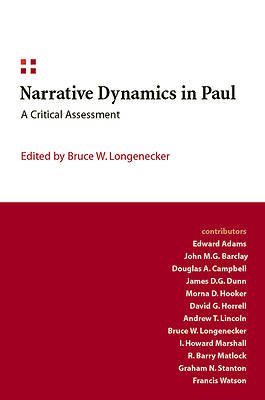 Narrative Dynamics in Paul