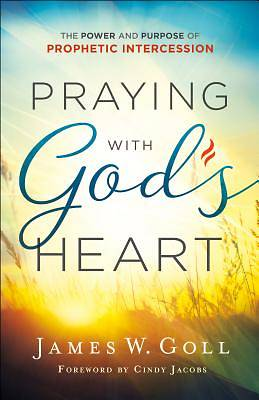 Picture of Praying with God's Heart