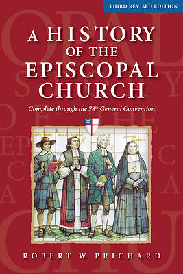 Picture of A History of the Episcopal Church - Third Revised Edition