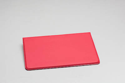 Attendance Registration Pad Holder - Red  (Pkg of 6)