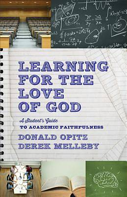 Learning for the Love of God [ePub Ebook]