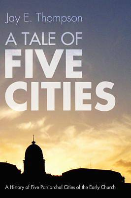 Picture of A Tale of Five Cities