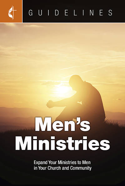Picture of Guidelines Men's Ministries - Download