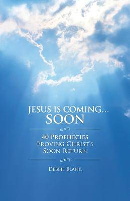 Picture of Jesus Is Coming . . . Soon
