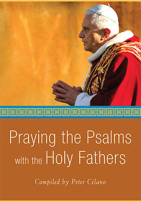 Picture of Praying the Psalms with the Holy Fathers